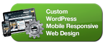 Custom WordPress Mobile Responsive Web Design