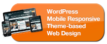 WordPress Mobile Responsive Theme-Based Web Design